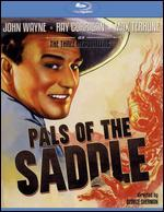 Pals of the Saddle (1938)
