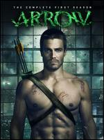 Arrow: Season 01