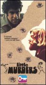 Little Murders [Vhs]