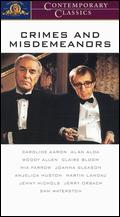 Crimes and Misdemeanors - Woody Allen