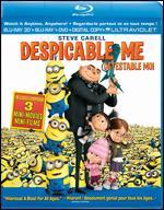 Despicable Me [3D] [Blu-ray/DVD]