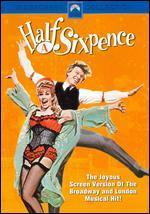 Half a Sixpence [Dvd] [Region 1] [Us Import] [Ntsc]