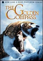 The Golden Compass (Two-Disc Extended Edition) [Dvd]