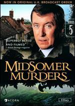 Midsomer Murders: Series 5 [3 Discs]