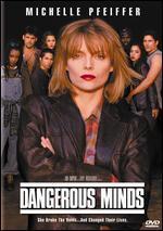 Dangerous Minds - John N. Smith