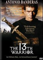 The 13th Warrior - John McTiernan