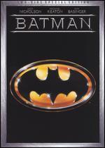 Batman [Dvd] [1989]
