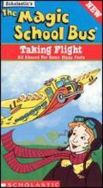The Magic School Bus: Taking Flight (Flight)