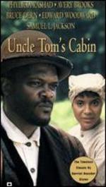 Uncle Tom's Cabin [Vhs]
