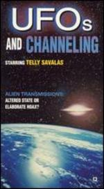 UFOs and Channeling