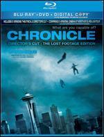 Chronicle [Blu-ray]