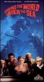 Around the World Under the Sea [Vhs]