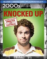 Knocked Up [Includes Digital Copy] [UltraViolet] [Blu-ray] - Judd Apatow