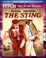 The Sting [Includes Digital Copy] [UltraViolet] [Blu-ray]