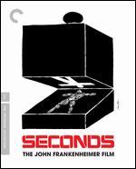 Seconds [Criterion Collection] [Blu-ray] - John Frankenheimer