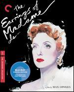 The Earrings of Madame De...[Criterion Collection] [Blu-ray]