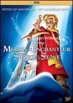 The Sword in the Stone [Bilingual] [Includes Digital Copy]