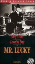 Mr Lucky [Vhs] [Vhs Tape] (1998) Cary Grant; Laraine Day; Charles Bickford