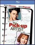 The Pick-Up Artist [Blu-ray]