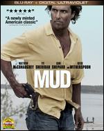 Mud [Includes Digital Copy] [UltraViolet] [Blu-ray]