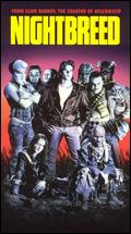 Nightbreed [Blu-ray] - Clive Barker