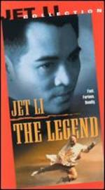 The Legend [Vhs]