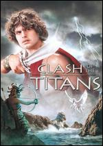 Clash of the Titans - Desmond Davis