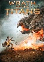 Wrath of the Titans [With Movie Money] [Includes Digital Copy] [UltraViolet] - Jonathan Liebesman
