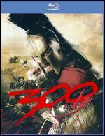 300 [With Movie Money] [Blu-ray]