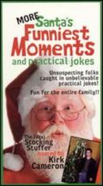 More Santa's Funniest Moments and Practical Jokes