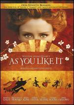 As You Like It [Dvd]