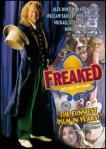 Freaked - Alex Winter; Tom Stern