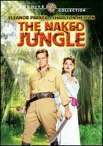 The Naked Jungle (Original Paramount Home Video Release)