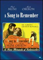 Song Without End - Charles Vidor; George Cukor