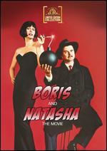 Boris and Natasha - Charles Martin Smith