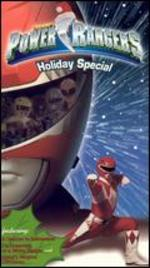 Mighty Morphin' Power Rangers: Holiday Special