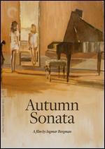 Autumn Sonata - Ingmar Bergman