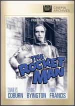 The Rocket Man