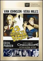 23 Paces to Baker Street - Henry Hathaway