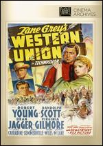 Western Union - Fritz Lang