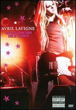 Avril Lavigne: The Best Damn Tour - Live in Toronto