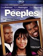 Peeples [Includes Digital Copy] [UltraViolet] [Blu-ray]