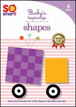 So Smart!: Baby's Beginnings: Shapes -