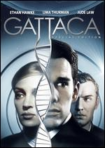 Gattaca - Andrew Niccol