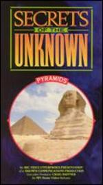 Secrets of the Unknown: Pyramids