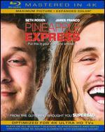 Pineapple Express [Includes Digital Copy] [UltraViolet] [Blu-ray]