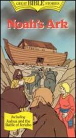 Great Bible Stories: Noah's Ark