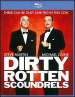 Dirty Rotten Scoundrels Blu-Ray