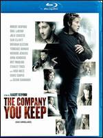 The Company You Keep (Blu-Ray)(Bilingual)