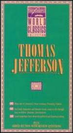 Thomas Jefferson [Vhs]